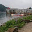 deszczowa elektrownia wodna Solina-Myczkowce